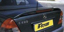 Aleron deportivo para Mercedes W202 C+Reml.