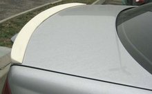 Aleron deportivo para Mercedes C-Klasse W203 01- Small (PU)