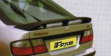 Aleron deportivo para Nissan Primera 5d 9/96-