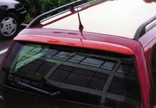 Aleron deportivo para Opel Astra G Wagon 3/98- Small
