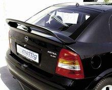 Aleron deportivo para Opel Astra G 3/5drs OpelC-Look