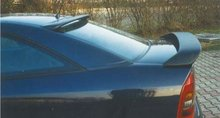 Aleron deportivo para Opel Astra G Coupe 4/00- (2 Legs)