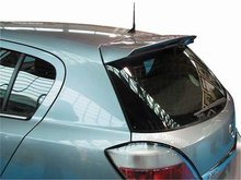 Aleron deportivo para Opel Astra H 5drs 9/03-