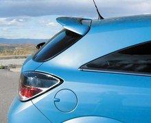 Aleron deportivo para Opel Astra H GTC 05-