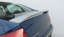 Aleron deportivo para Peugeot 407 Sedan 03-