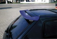 Aleron deportivo para Peugeot 205 10/87-