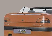 Aleron deportivo para Peugeot 306 Cabrio 93-