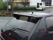 Aleron deportivo para Peugeot 205+Reml Large