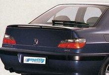 Aleron deportivo para Peugeot 406 9/95-