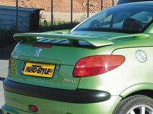 Aleron deportivo para Peugeot 206CC
