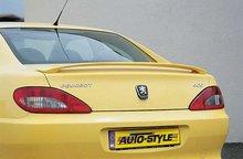 Aleron deportivo para Peugeot 406 CouPeugeot 98-