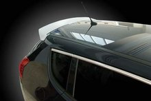 Aleron deportivo para Peugeot 3008 09- (PU)