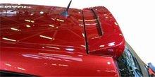 Aleron deportivo para Renault Clio III 6/05-