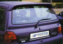 Aleron deportivo para Renault Twingo -9/96