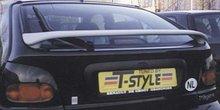 Aleron deportivo para Renault Megane 5d