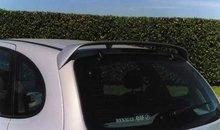 Aleron deportivo para Renault Megane Scenic 96-
