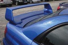 Aleron deportivo para Subaru Impreza 03- WRC+** Polyester