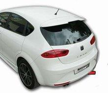 Aleron deportivo para Seat Leon 1P Facelift 09- (PU)