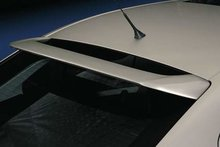 Aleron deportivo para Skoda Octavia II Sedan 04-