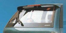 Aleron deportivo para Suzuki Swift 3d / SB Justy 3d