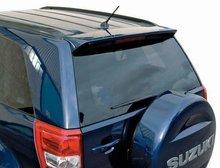 Aleron deportivo para Suzuki Grand Vitara 06-