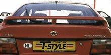 Aleron deportivo para Toyota Corolla HB 8/92-97