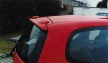 Aleron deportivo para Toyota Yaris 99- (niet Verso)