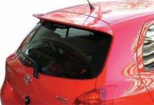 Aleron deportivo para Toyota Yaris II 06-