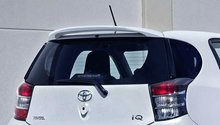 Aleron deportivo para Toyota iQ 09- Party