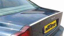 Aleron deportivo para Volvo S80 -09 Small (PU)