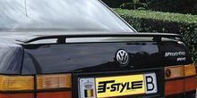 Aleron deportivo para VW Vento + Luz de freno