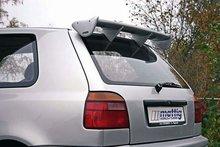 Aleron deportivo para VW Golf 3 Extreme II