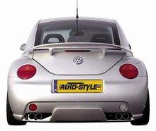 Aleron deportivo para VW New Beetle