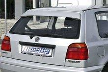 Aleron deportivo para VW Golf III