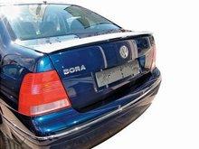Aleron deportivo para VW Bora