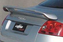 Aleron trasero racing Audi TT Kit RSX Lumma