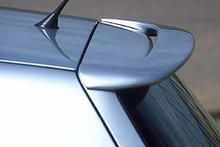 Aleron de techo para VW Golf Kit GT S4 Lumma tuning