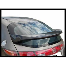 ALERON HONDA CIVIC 06 5P. TYPE R CARBONO