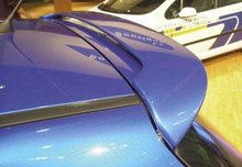 Aleron modelo Sport para Peugeot 307 HB 01-