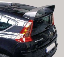 Aleron trasero superior EVO para Citroen C4 Coupe
