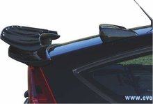 Visera superior para Citroen C4 Coupe