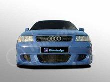 Parachoques delantero Audi A3 kit Rider Ibherdesign