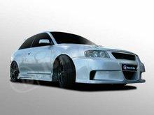 Kit completo carroceria Audi A3 kit Sirus Ibherdesign