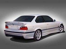 Aleron maletero BMW E36 kit cadamuro