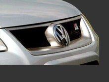 Calandra Sport para VW Touareg kit Caractere