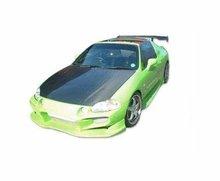 Capo de carbono para Honda Del Sol