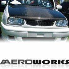Capo de Carbono para VW Golf III
