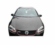 Capo de carbono para VW Golf V