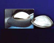 Cubre retrovisor cromado Citroen C3
