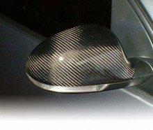 Carcasa Cubre retovisor de Carbono para VW Golf V